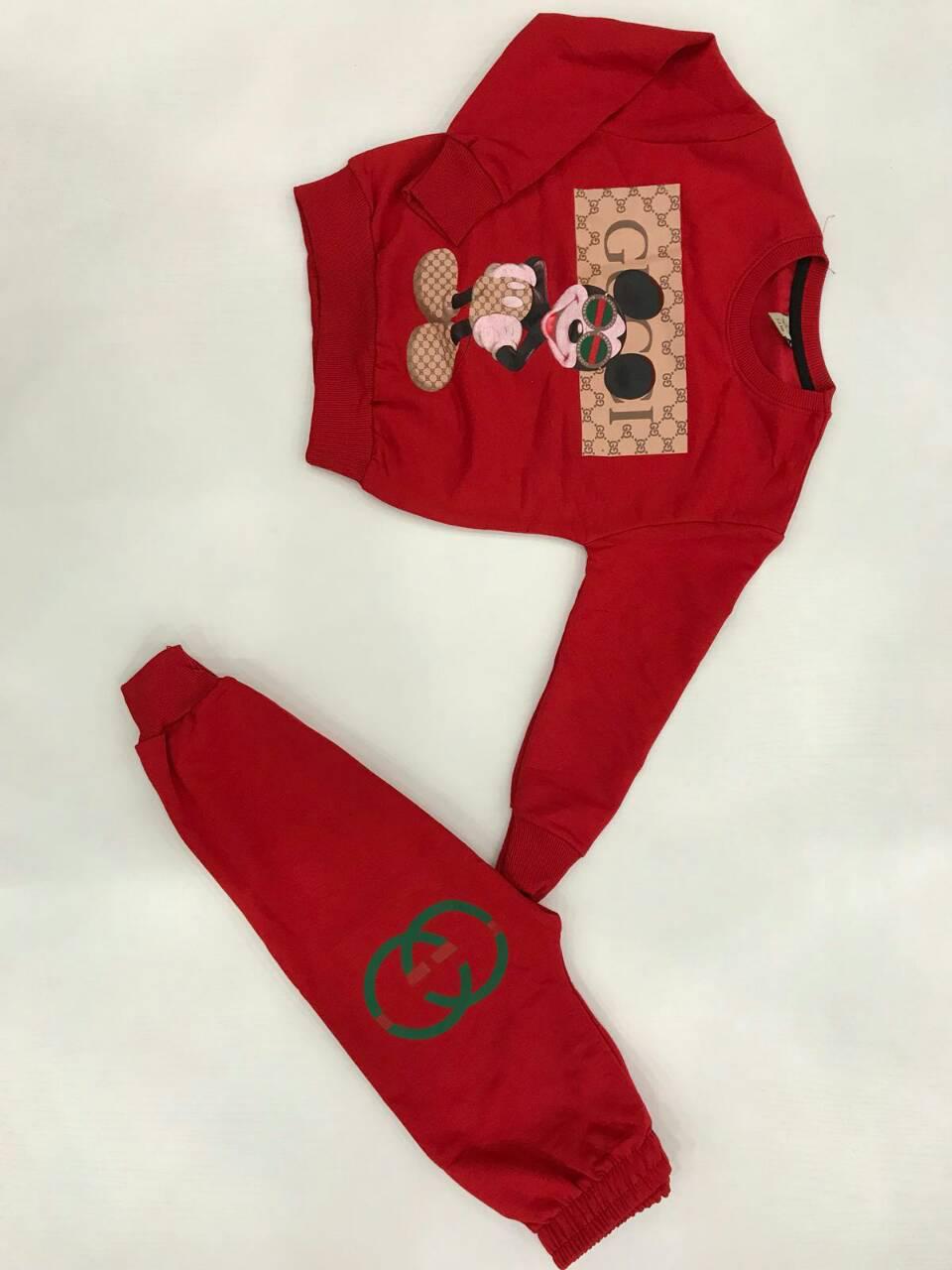 a0276ecc9c5f2 Детский костюм Gucci - KinderAM - интернет - магазин детской одежды в Киеве