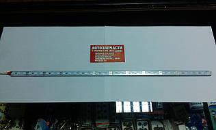 Діодна смуга 50 см з провідом 12V червона