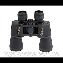 Бинокль 20X50 - Gаlileo PS