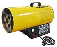 Master BLP 17 M - газовый нагреватель воздуха с прямым нагревом