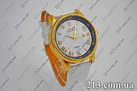 Женские кварцевые часы на ремешке Rolex