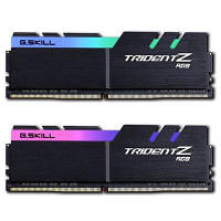 Модуль памяти для компьютера DDR4 16GB (2x8GB) 3600 MHz Trident Z RGB G.Skill (F4-3600C16D-16GTZR)