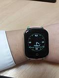 Smart watch A19 blue, фото 4