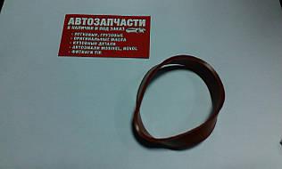 Антихлопок ГАЗель Д=72 червоний