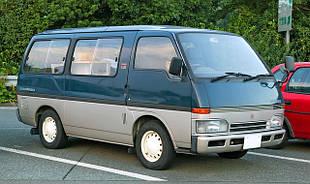 Isuzu Midi / Исузу Миди (Минивен) (1980-1995)