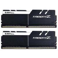 Модуль памяти для компьютера DDR4 32GB (2x16GB) 4000 MHz Trident Z Black H G.Skill (F4-4000C19D-32GTZSW)