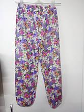 Штани для дівчинки Mevis 1452-01