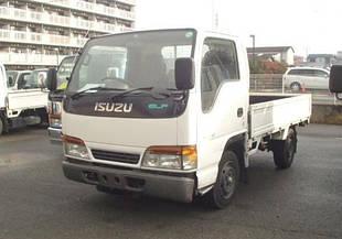 Isuzu NHR / Исузу (Грузовик) (1995-)