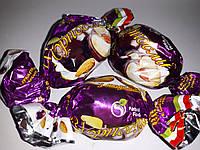"""Конфеты от производителя AMANTI Сухофрукты с орехом в шоколаде """"Чернослив с миндалем в шоколаде"""""""