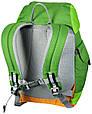 Детский рюкзак DEUTER KIKKI, 36093 5505 бордовый 6 л, фото 2