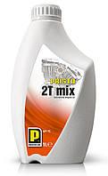Масло для двухтактных двигателей Prista 2T Mix