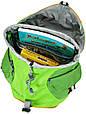 Детский рюкзак DEUTER KIKKI, 36093 5505 бордовый 6 л, фото 5