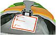 Детский рюкзак в виде попугайчика DEUTER KIKKI, 6 л, фото 5