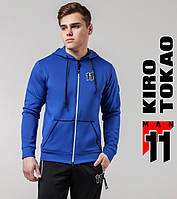 Kiro Tokao 492 | Спортивная толстовка мужская электрик