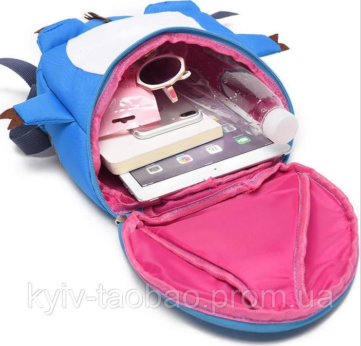 6e99fcea74c2 Детский дошкольный рюкзак