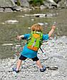 Детский рюкзак DEUTER KIKKI, 36093 5505 бордовый 6 л, фото 7