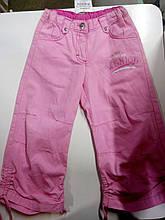 Штани літ дівч. Wenice K25814, 98 рожеві