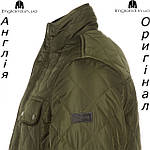 Куртка стеганая весенняя Firetrap цвет хаки | Куртка весняна Firetrap стьогана колір хакі, фото 3
