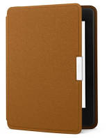Amazon Кожаная обложка для Amazon Kindle Paperwhite Leather Cover Brown L (Orig Style), фото 1