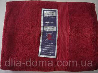 Полотенце банное 75*150 см