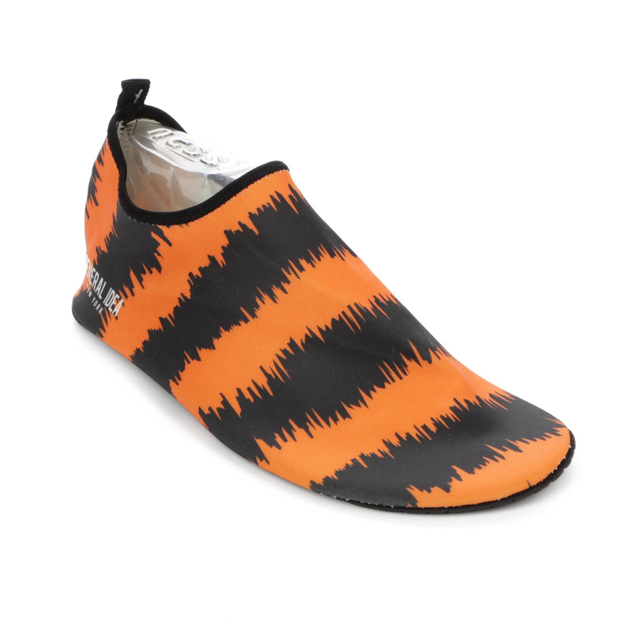 Actos Skin Shoes (разм. 39) (Orange)