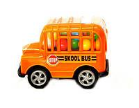 Kidsmania School Bus Candy