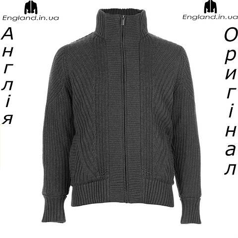 Куртка-свитер весенняя Firetrap вязаная   Куртка-світер весняна Firetrap вязана