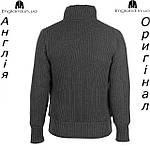Куртка-свитер весенняя Firetrap вязаная   Куртка-світер весняна Firetrap вязана, фото 3