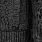 Куртка-свитер весенняя Firetrap вязаная   Куртка-світер весняна Firetrap вязана, фото 4