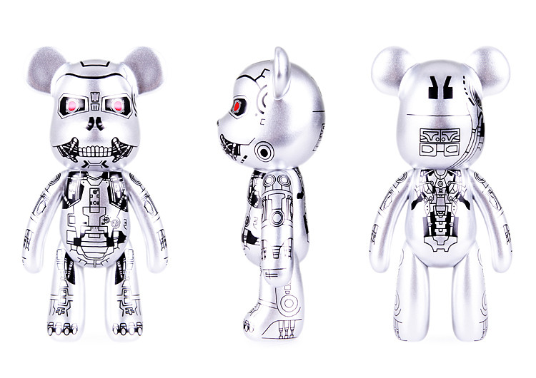 Gloomy Bear - 14 см игрушки (45 расцветок)
