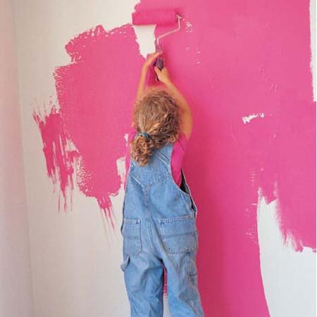 Розфарбуємо будинок