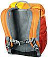 Детский рюкзак Deuter SCHMUSEBAR, 36003 5040 розовый 8 л, фото 3