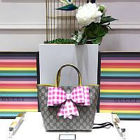 Брендовая женская сумка Gucci