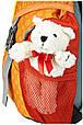 Детский рюкзак Deuter SCHMUSEBAR, 36003 5040 розовый 8 л, фото 7