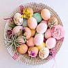 20 красочных идей для пасхального декора (фото)