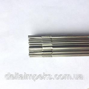 Пруток сварочный нержавеющий ER308, СВ04Х19Н9, 2,4мм, фото 2