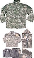 Куртка Ultra Force™ M-65 Field Jacket - ACU Digital Camo