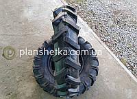 Шина 7.50-16 десяти слойная PR 10  для мини тракторов