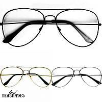 """Имиджевые Очки """"Авиаторы"""" от Teashades - Zara Mango Benetton M&S H&M"""