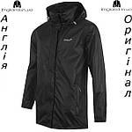Куртка Gelert водонепроницаемая черная | Куртка Gelert водонепроникна чорна, фото 2