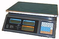 Весы торговые Р-35