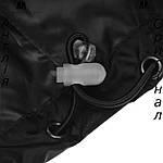 Куртка Gelert водонепроницаемая черная | Куртка Gelert водонепроникна чорна, фото 3