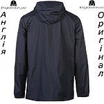 Куртка Jack Wolfskin синя водонепроницаемая | Куртка Jack Wolfskin синяя водонепроникна , фото 2