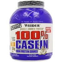 Протеин Weider 100% Casein (1800 g)