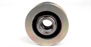 Шкив генератора Fiat Doblo 1.3 JTD (+AC), Opel Combo 1.3 CDTI, фото 2
