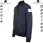 Куртка бомбер Karrimor синяя | Куртка бомбер Karrimor синя, фото 3