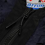 Куртка бомбер Karrimor синяя | Куртка бомбер Karrimor синя, фото 5