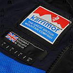 Куртка бомбер Karrimor синяя | Куртка бомбер Karrimor синя, фото 6