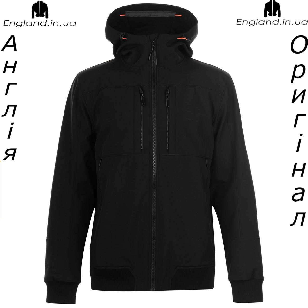 Куртка Karrimor Черная S — в Категории