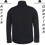 Куртка Karrimor воздухонепроницаемая темносиняя , фото 2